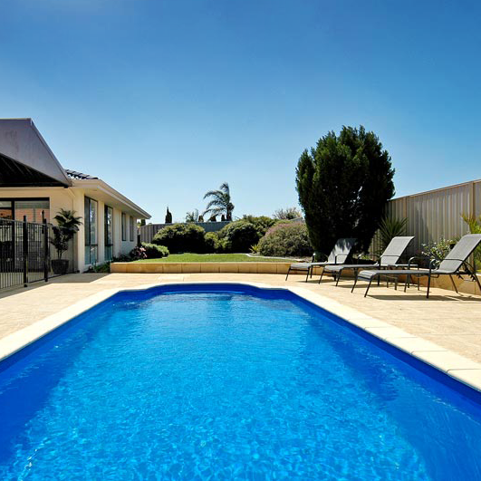 Simply Heaven Holiday Accommodation Perth Haven